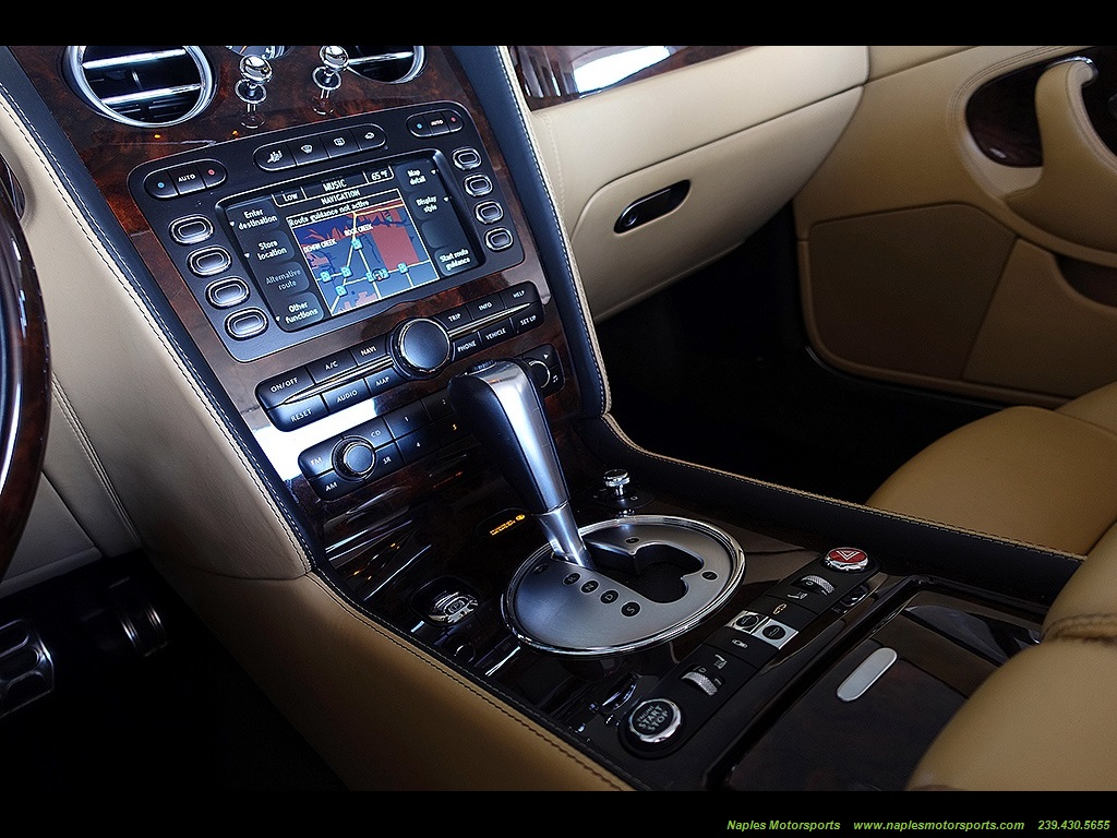 2007 Bentley Continental GT GTC - Photo 24 - Naples, FL 34104