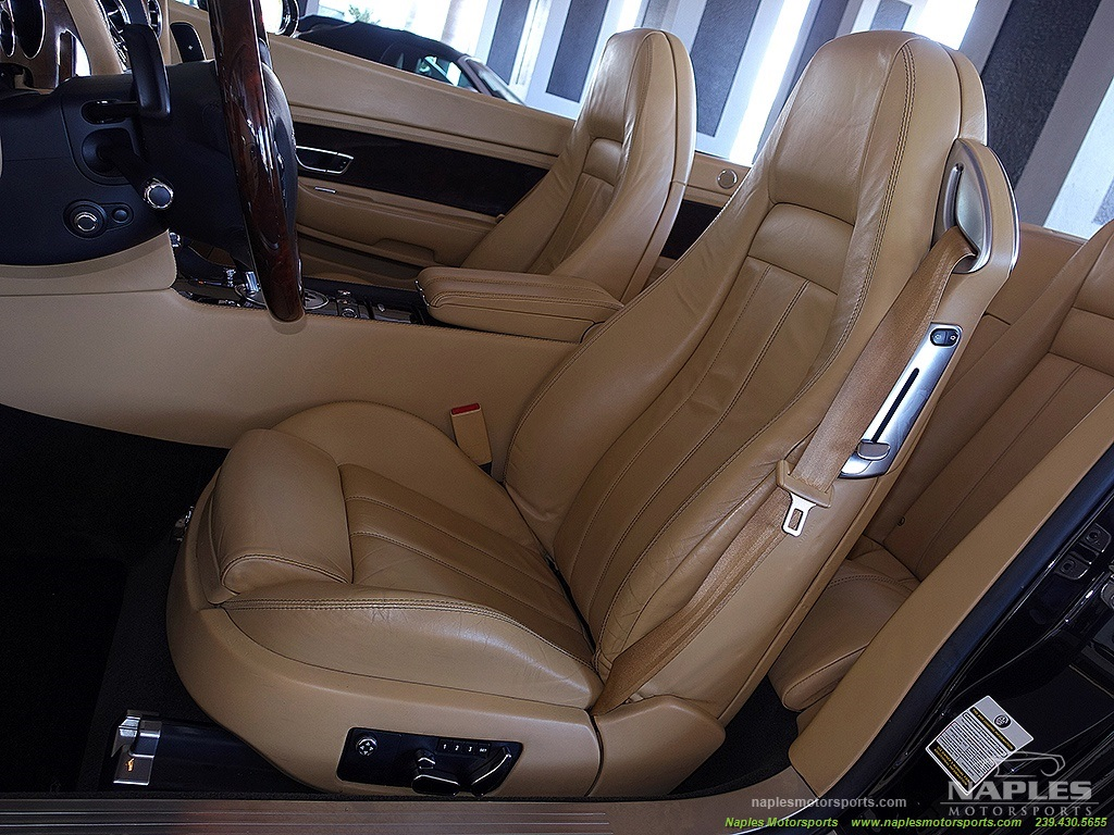 2007 Bentley Continental GT GTC - Photo 42 - Naples, FL 34104