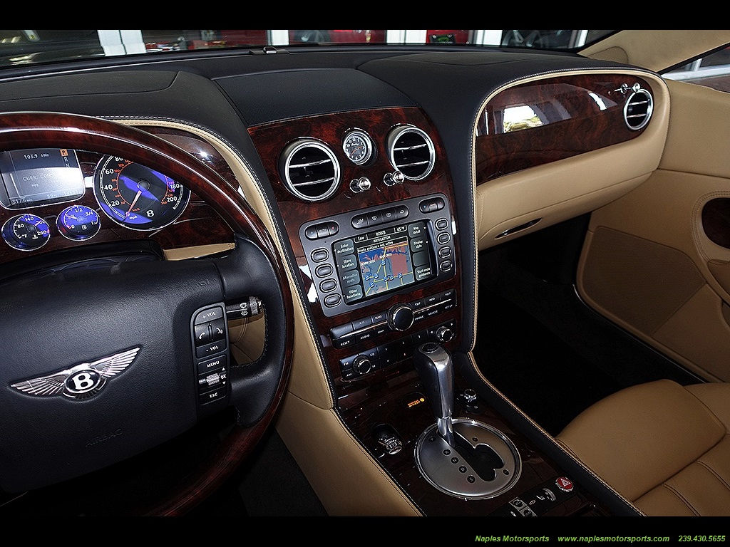 2007 Bentley Continental GT GTC - Photo 21 - Naples, FL 34104