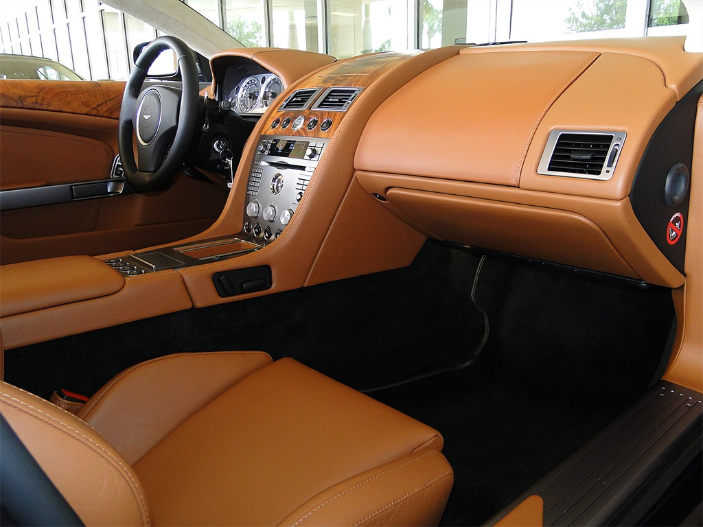 2006 Aston Martin DB9 Volante - Photo 17 - Naples, FL 34104