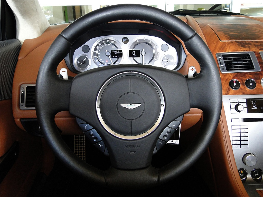 2006 Aston Martin DB9 Volante - Photo 8 - Naples, FL 34104