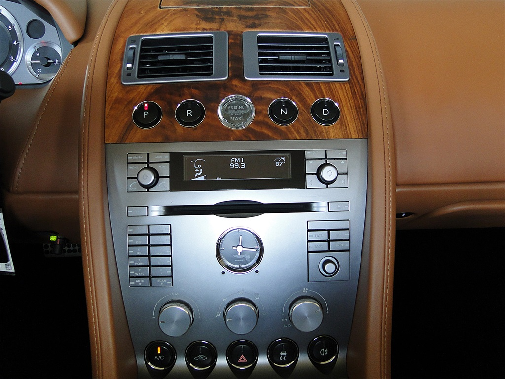 2006 Aston Martin DB9 Volante - Photo 33 - Naples, FL 34104