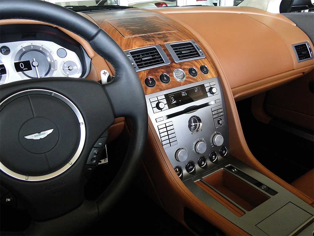 2006 Aston Martin DB9 Volante - Photo 28 - Naples, FL 34104