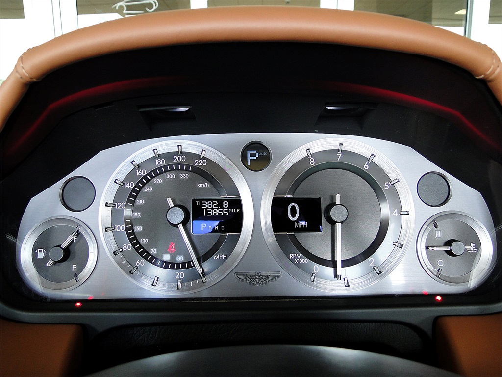 2006 Aston Martin DB9 Volante - Photo 32 - Naples, FL 34104