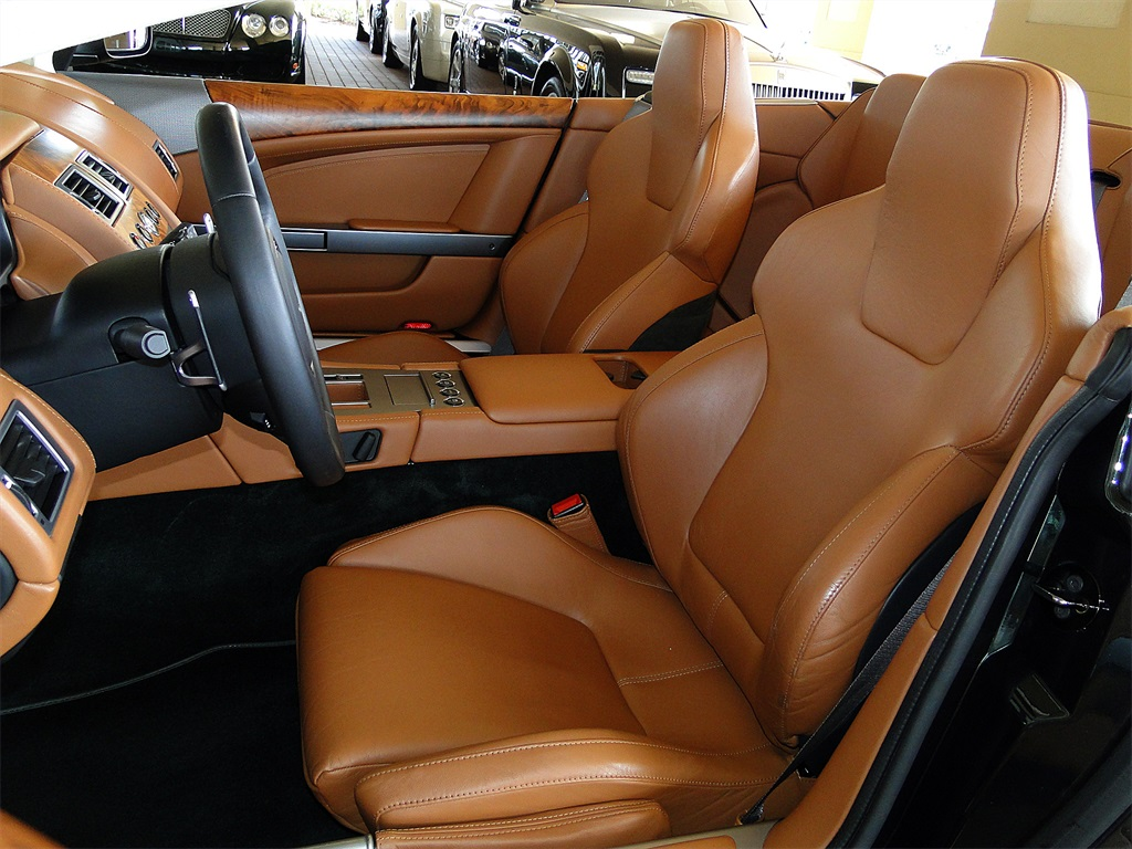2006 Aston Martin DB9 Volante - Photo 13 - Naples, FL 34104
