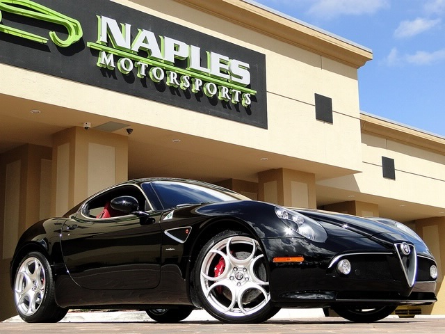 Alfa romeo dealer naples fl