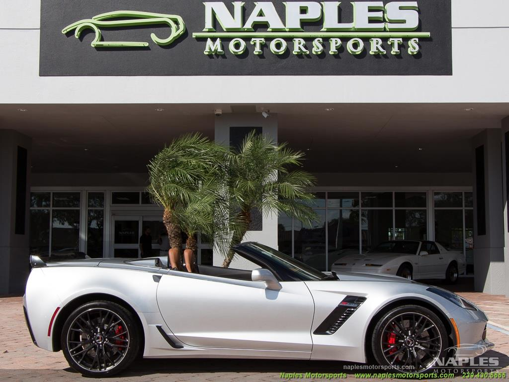 2015 Chevrolet Corvette Z06 - Photo 25 - Naples, FL 34104