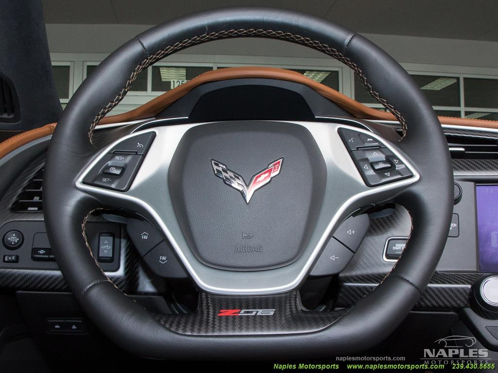 2015 Chevrolet Corvette Z06 - Photo 36 - Naples, FL 34104