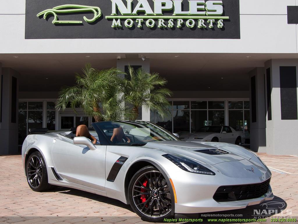 2015 Chevrolet Corvette Z06 - Photo 51 - Naples, FL 34104