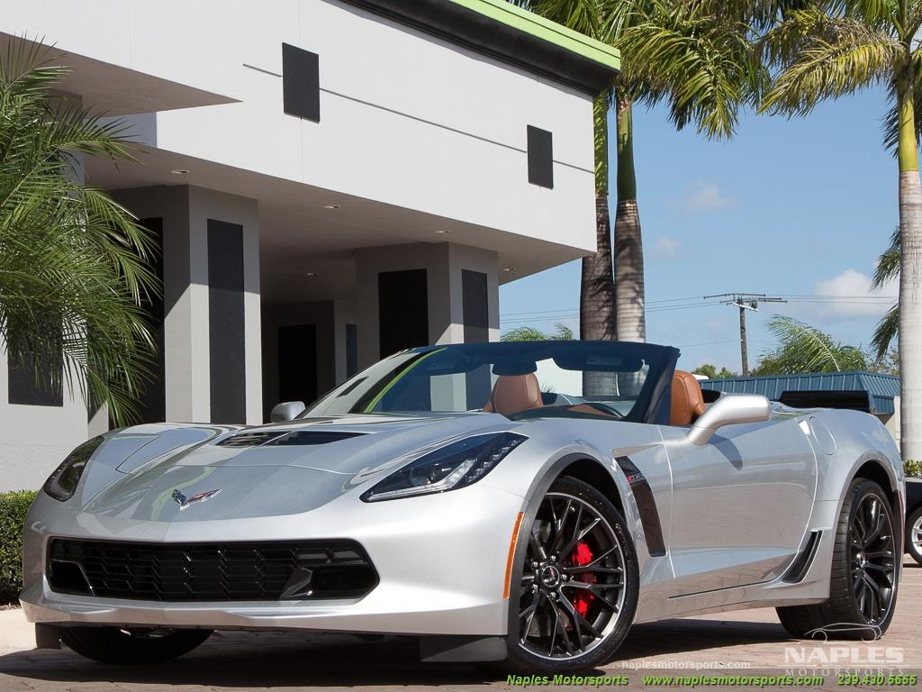 2015 Chevrolet Corvette Z06 - Photo 13 - Naples, FL 34104