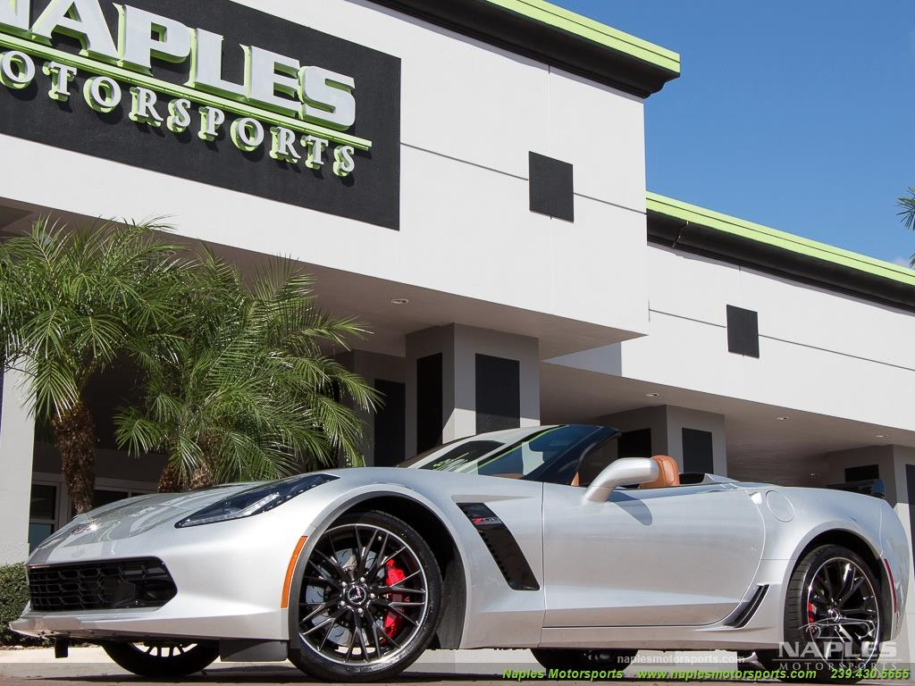 2015 Chevrolet Corvette Z06 - Photo 9 - Naples, FL 34104