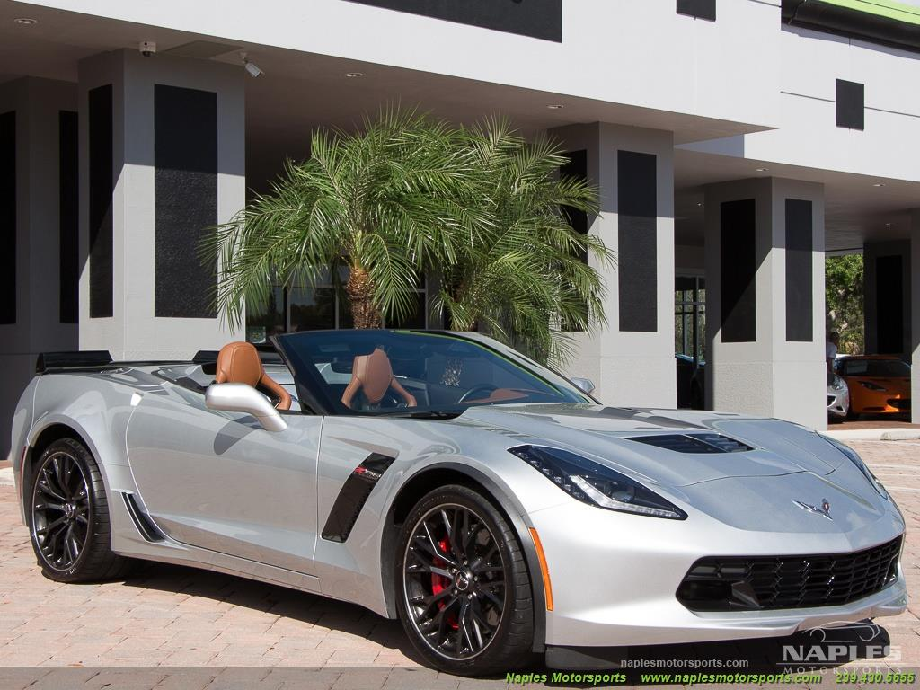 2015 Chevrolet Corvette Z06 - Photo 41 - Naples, FL 34104