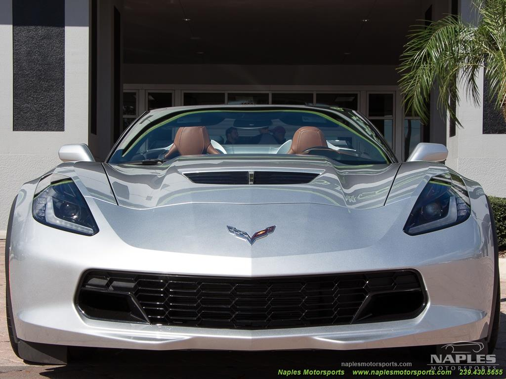 2015 Chevrolet Corvette Z06 - Photo 38 - Naples, FL 34104