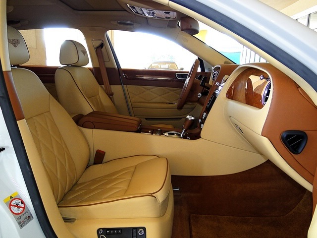 2011 Bentley Continental Flying Spur Speed - Photo 19 - Naples, FL 34104