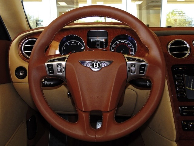 2011 Bentley Continental Flying Spur Speed - Photo 15 - Naples, FL 34104