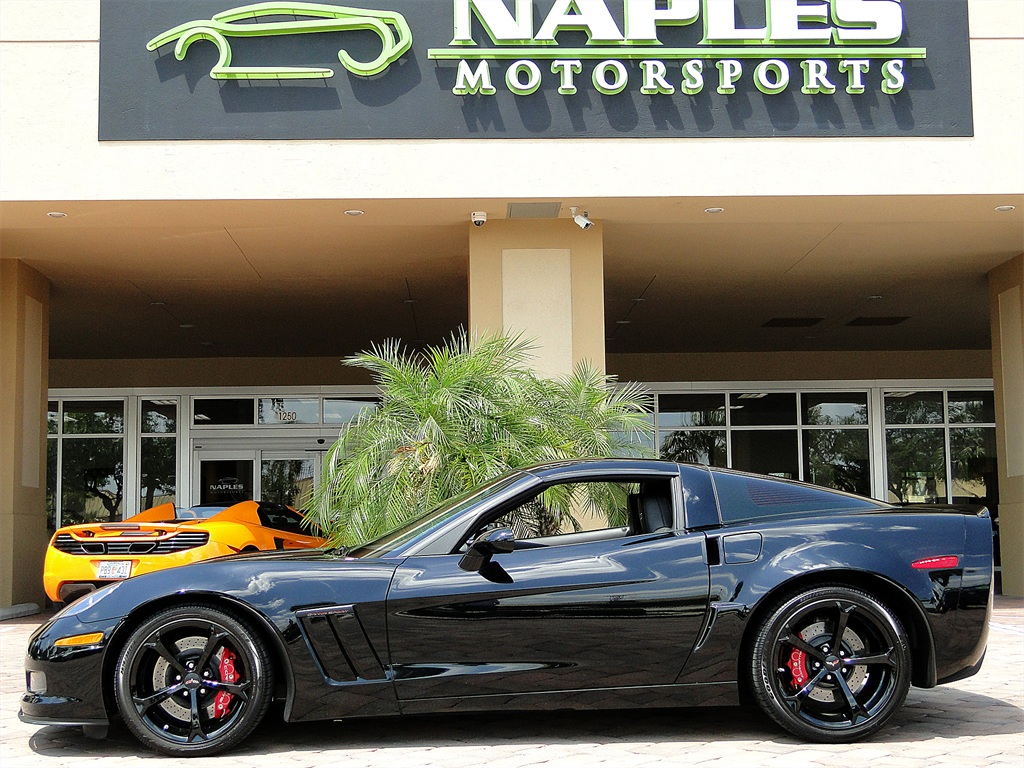 2013 Chevrolet Corvette Z16 Grand Sport - Photo 29 - Naples, FL 34104