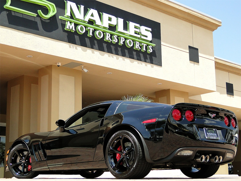 2013 Chevrolet Corvette Z16 Grand Sport - Photo 44 - Naples, FL 34104