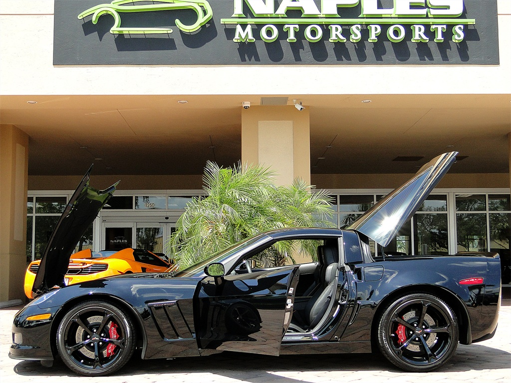 2013 Chevrolet Corvette Z16 Grand Sport - Photo 53 - Naples, FL 34104