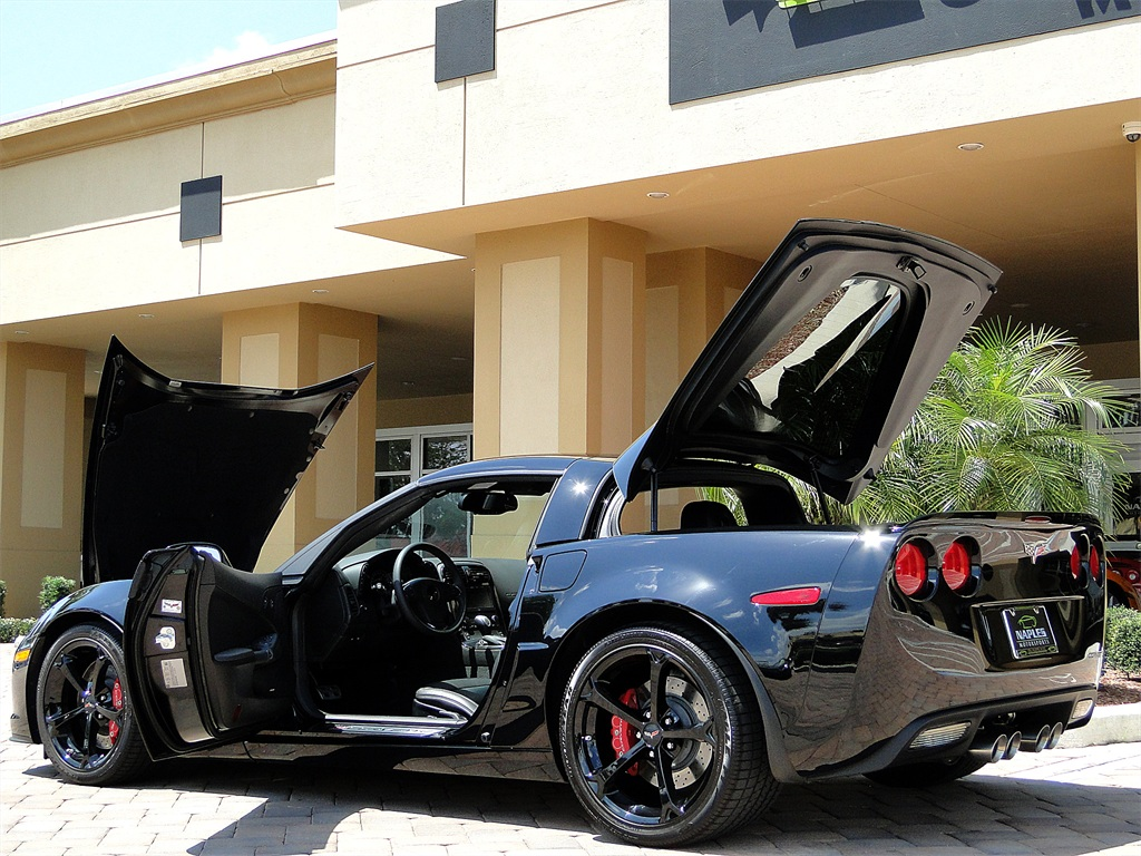 2013 Chevrolet Corvette Z16 Grand Sport - Photo 54 - Naples, FL 34104