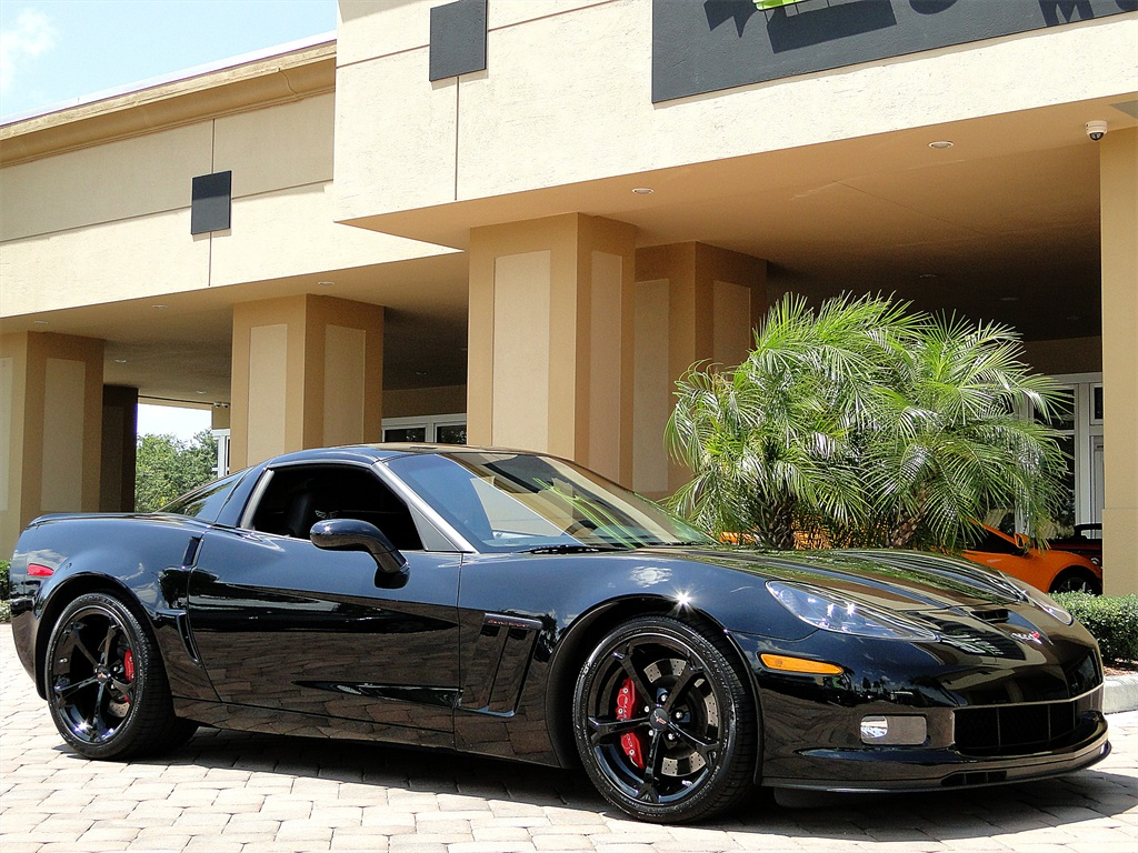 2013 Chevrolet Corvette Z16 Grand Sport - Photo 35 - Naples, FL 34104