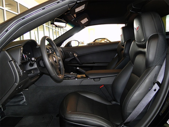 2013 Chevrolet Corvette Z16 Grand Sport - Photo 2 - Naples, FL 34104