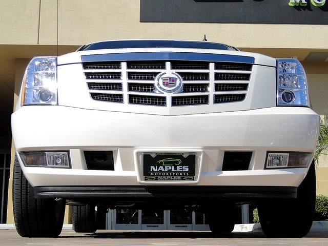 2008 Cadillac Escalade EXT - Photo 42 - Naples, FL 34104