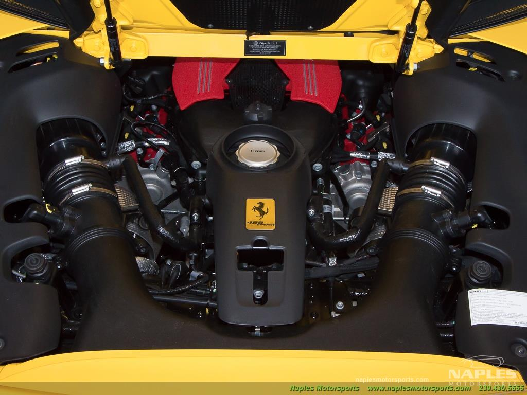 2016 Ferrari 488 Spider - Photo 45 - Naples, FL 34104