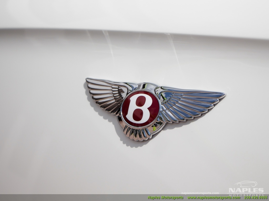 2014 Bentley Continental GT GTC V8 S Mulliner - Photo 14 - Naples, FL 34104