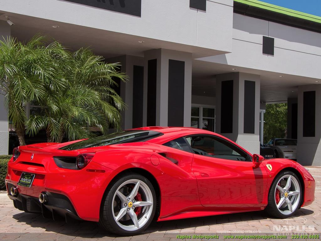 2017 Ferrari 488 GTB - Photo 15 - Naples, FL 34104