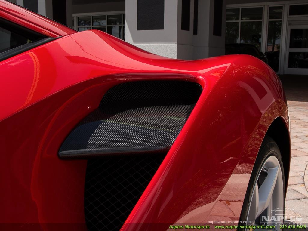 2017 Ferrari 488 GTB - Photo 27 - Naples, FL 34104