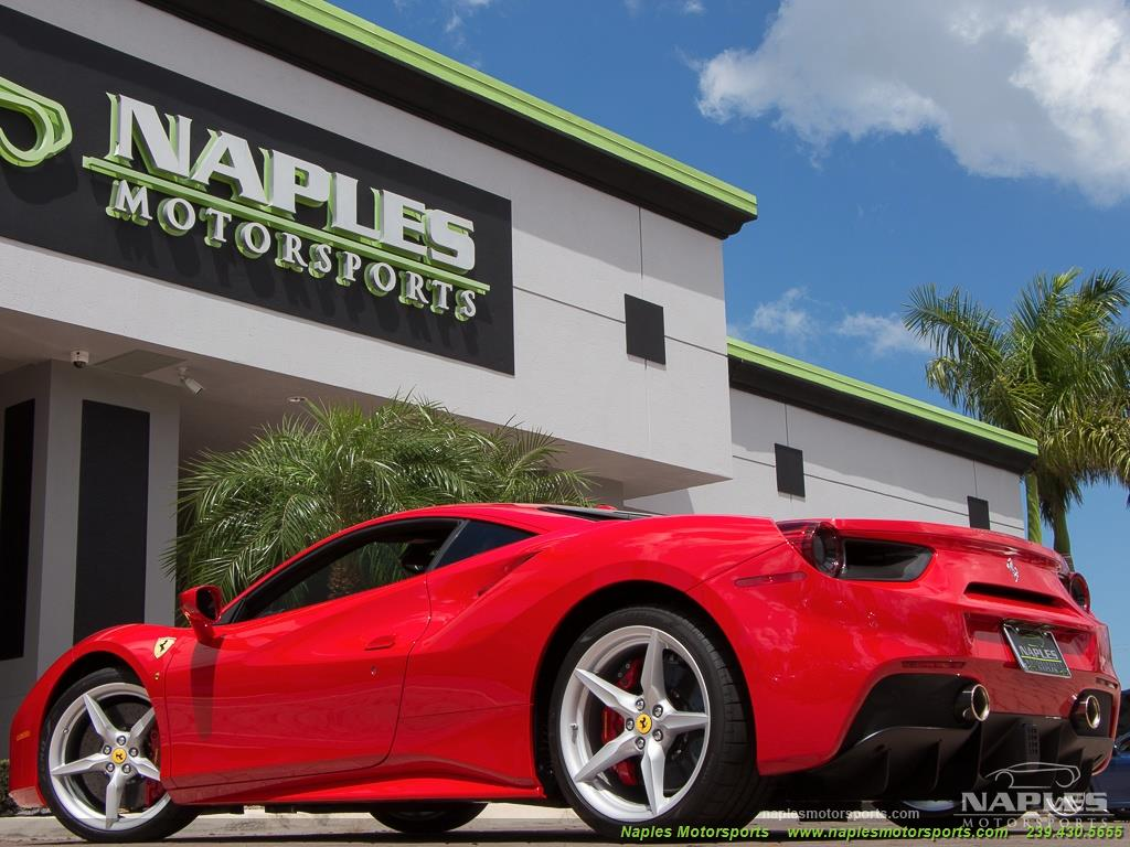 2017 Ferrari 488 GTB - Photo 41 - Naples, FL 34104