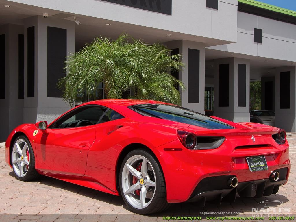 2017 Ferrari 488 GTB - Photo 39 - Naples, FL 34104