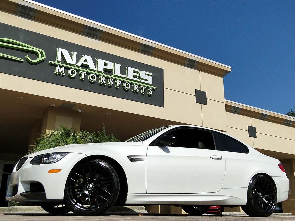 2013 BMW M3 Competition Package - Photo 20 - Naples, FL 34104