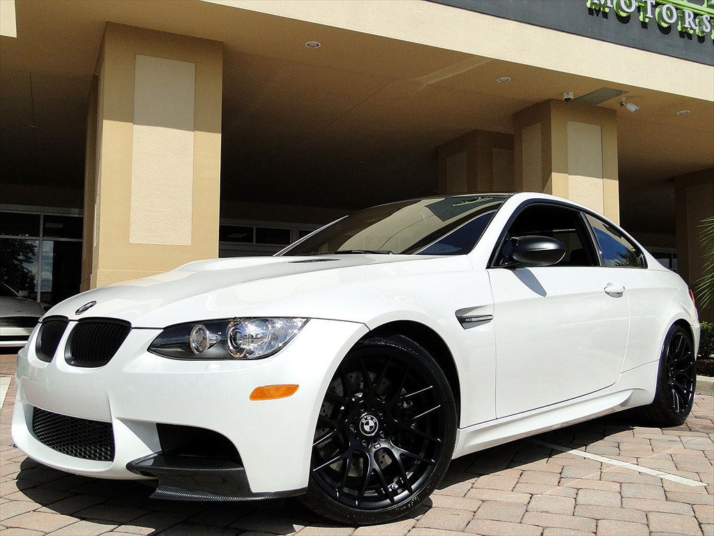 2013 BMW M3 Competition Package - Photo 34 - Naples, FL 34104