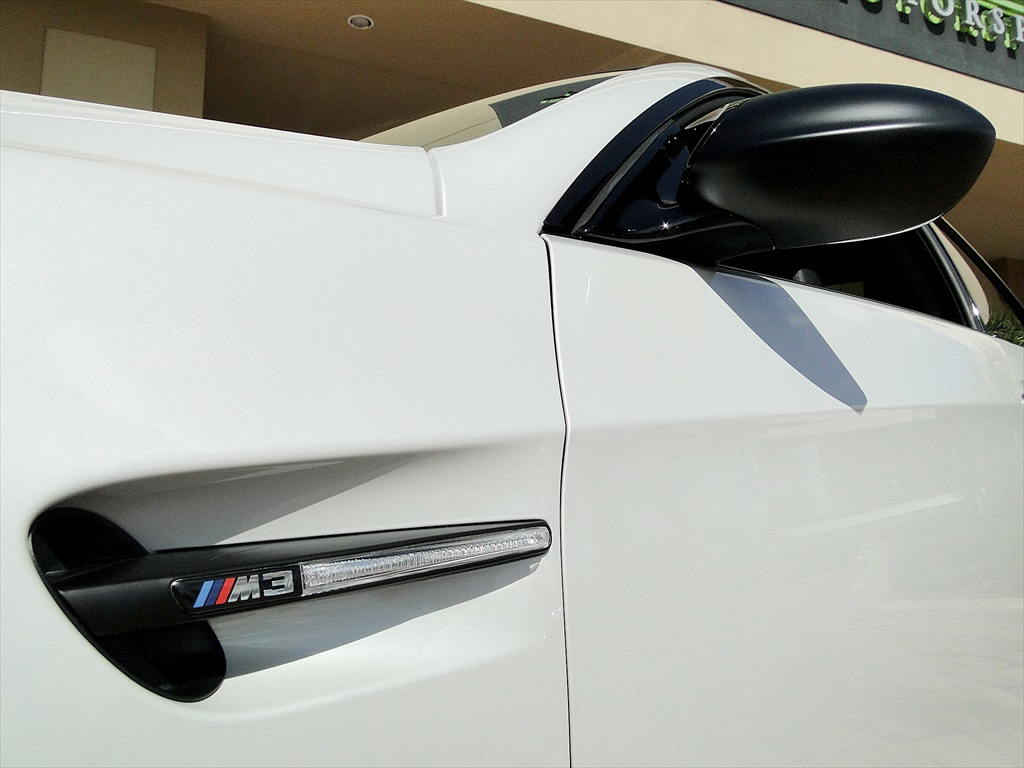 2013 BMW M3 Competition Package - Photo 27 - Naples, FL 34104