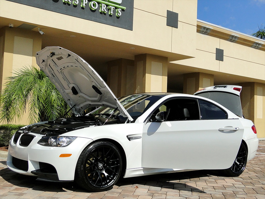 2013 BMW M3 Competition Package - Photo 21 - Naples, FL 34104