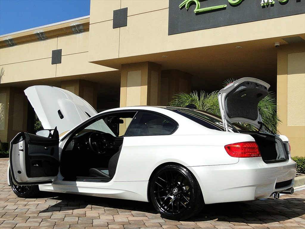 2013 BMW M3 Competition Package - Photo 15 - Naples, FL 34104