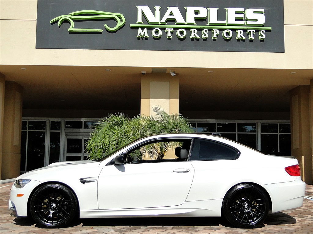 2013 BMW M3 Competition Package - Photo 29 - Naples, FL 34104