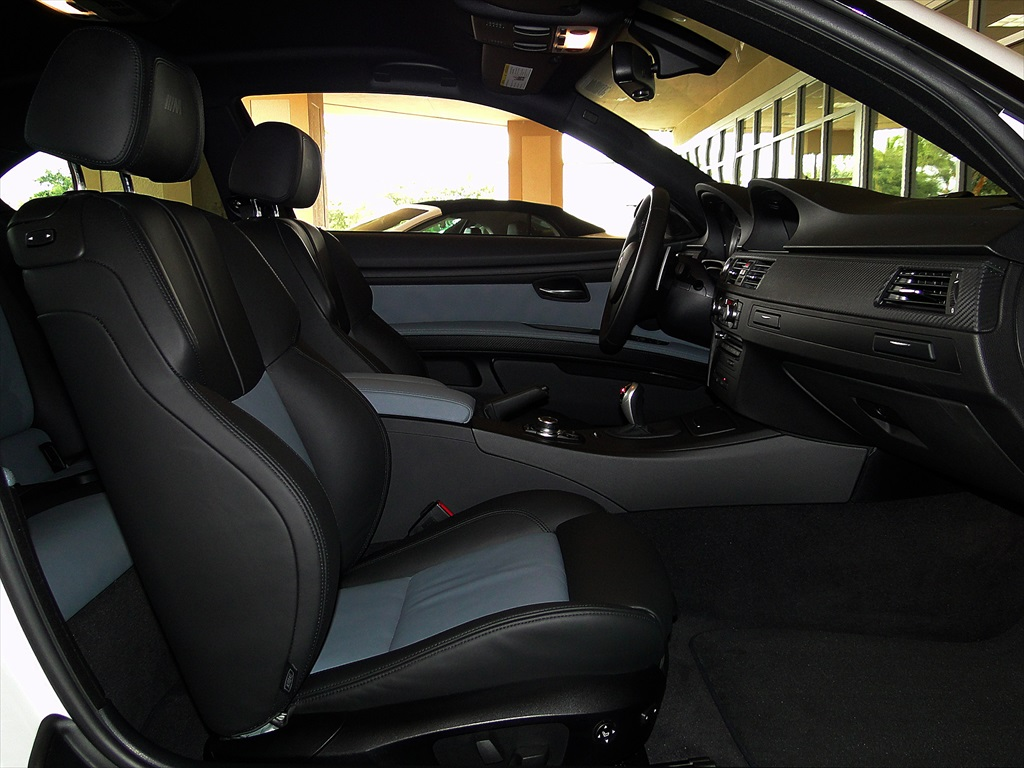 2013 BMW M3 Competition Package - Photo 48 - Naples, FL 34104