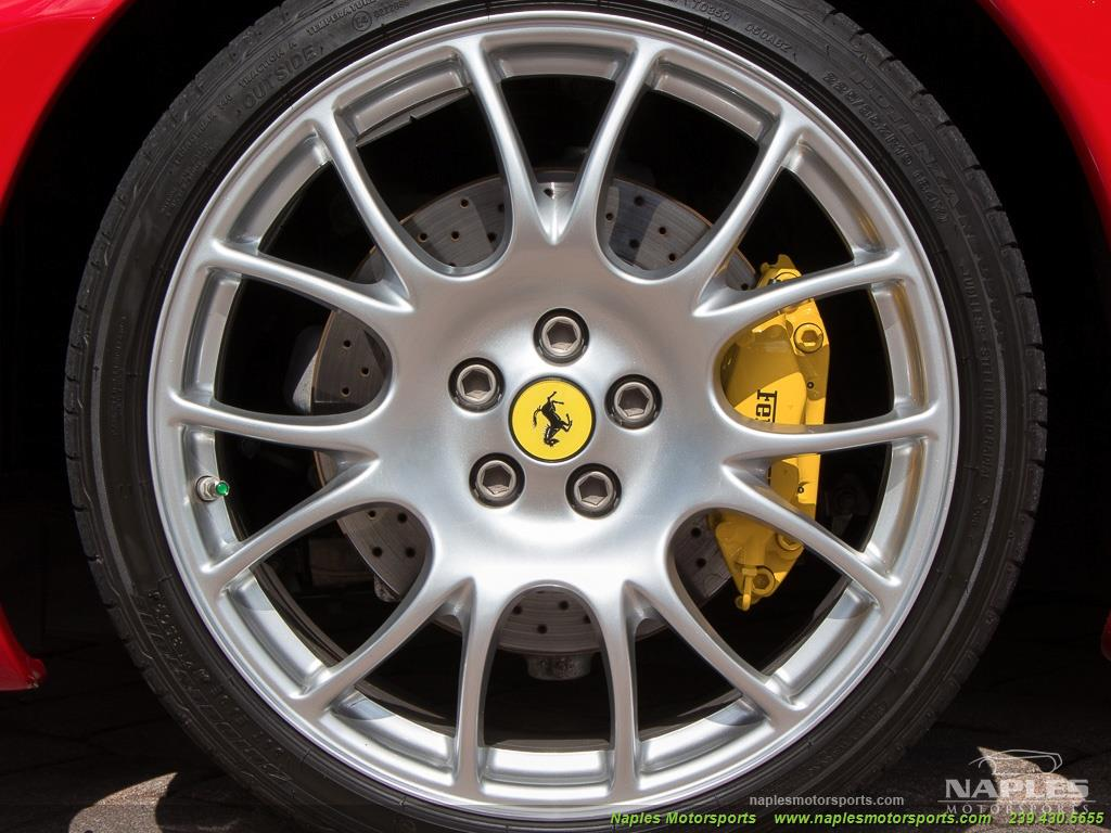 2007 Ferrari F430 Spider 6 Speed - Photo 54 - Naples, FL 34104