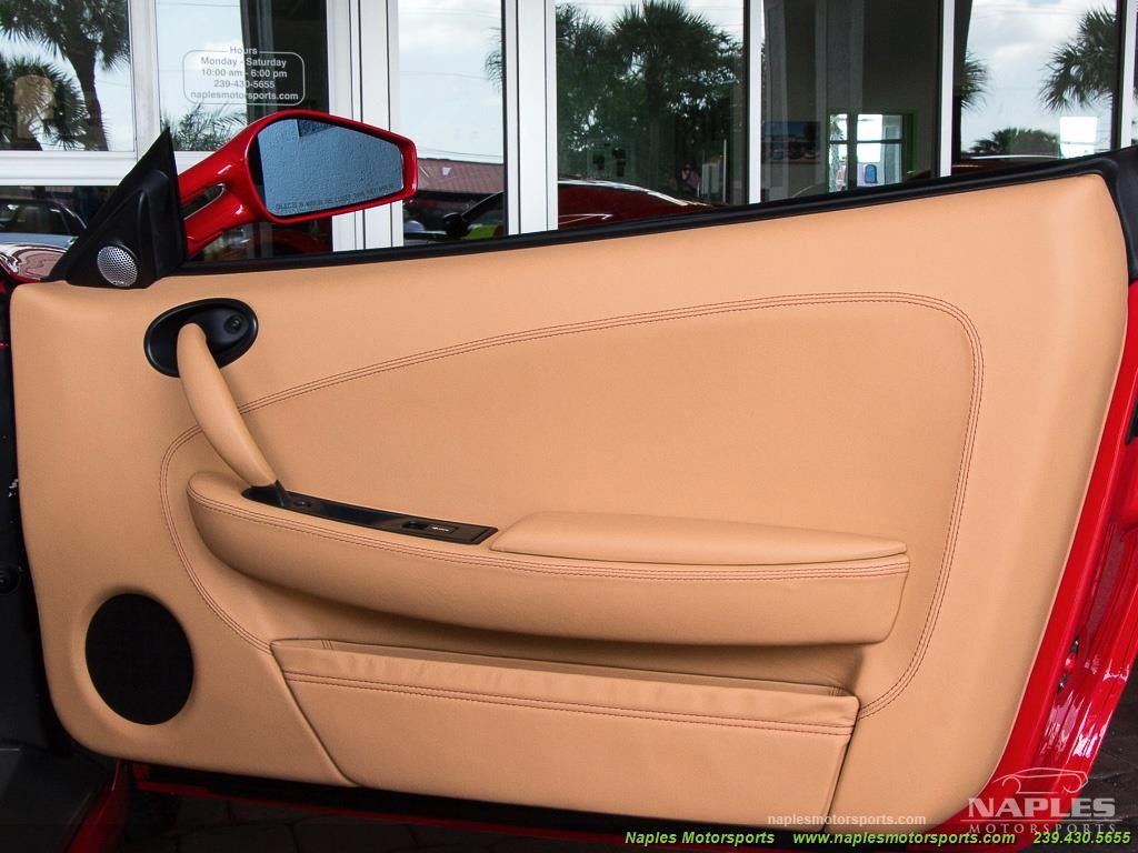 2007 Ferrari F430 Spider 6 Speed - Photo 20 - Naples, FL 34104