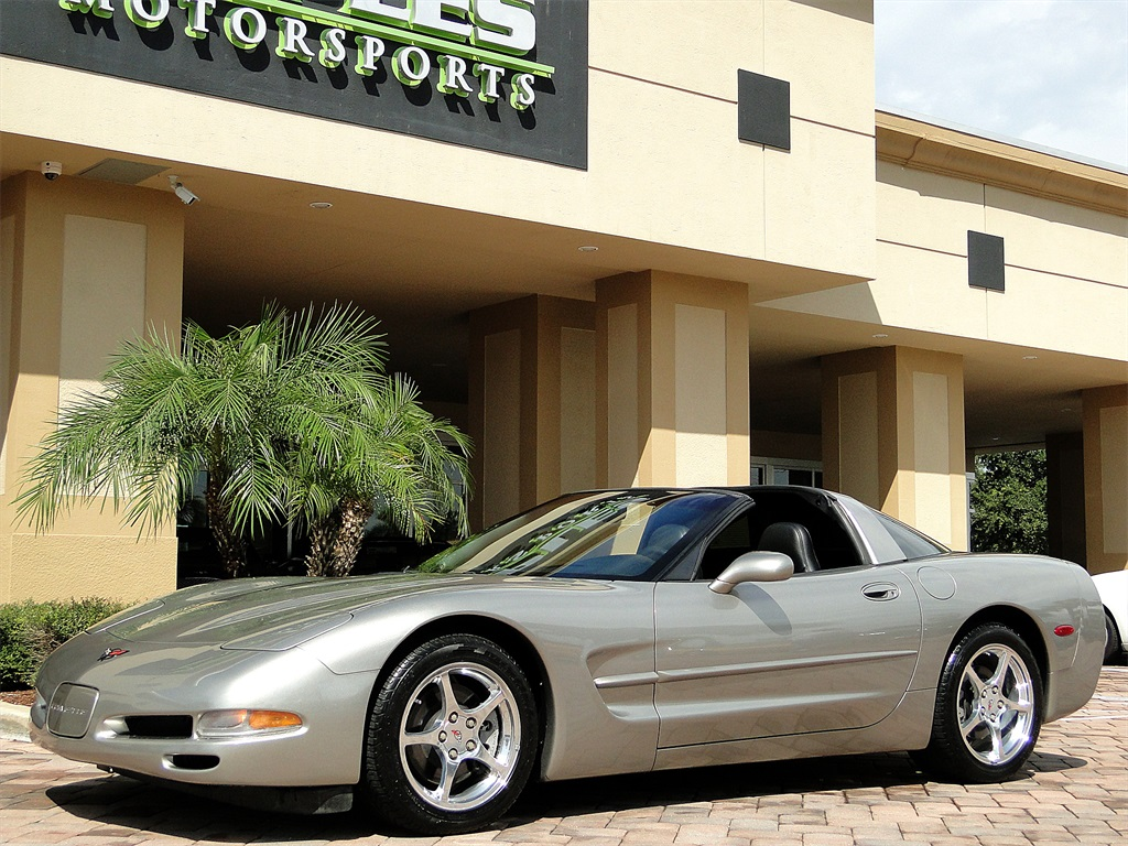 2000 Chevrolet Corvette - Photo 34 - Naples, FL 34104