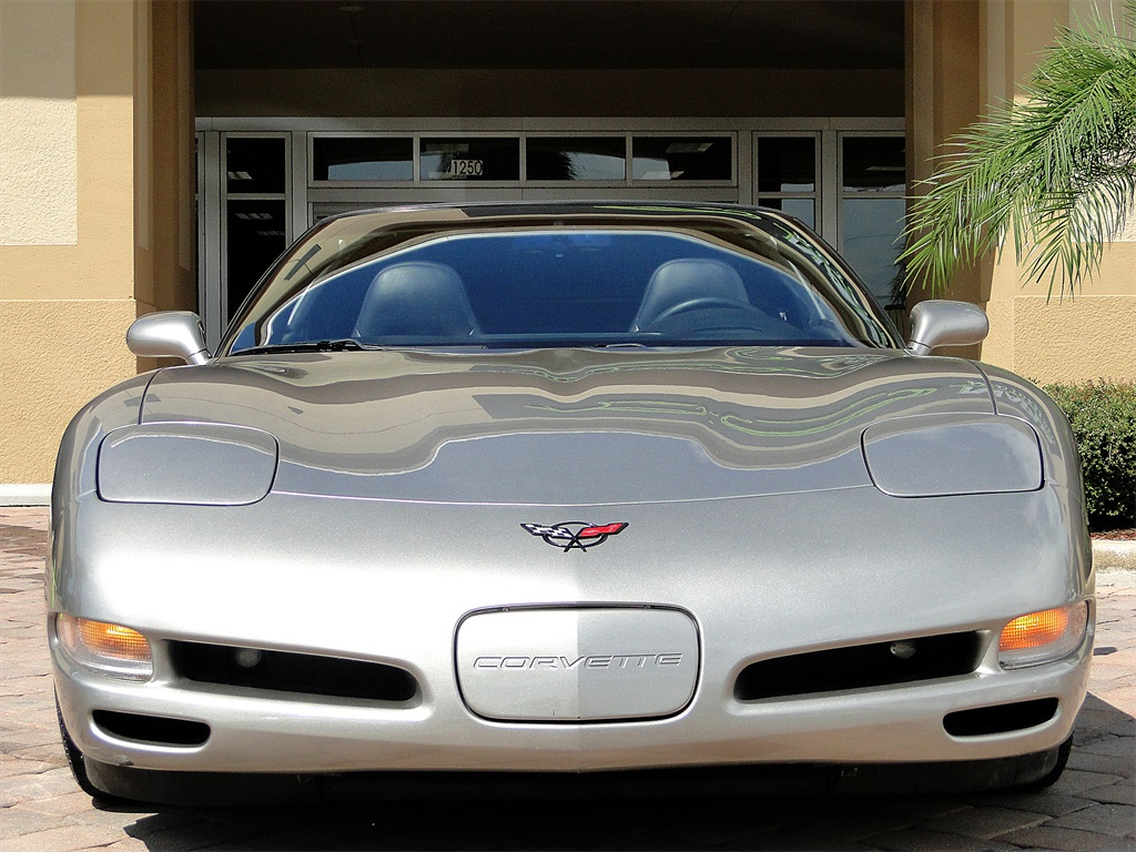 2000 Chevrolet Corvette - Photo 14 - Naples, FL 34104