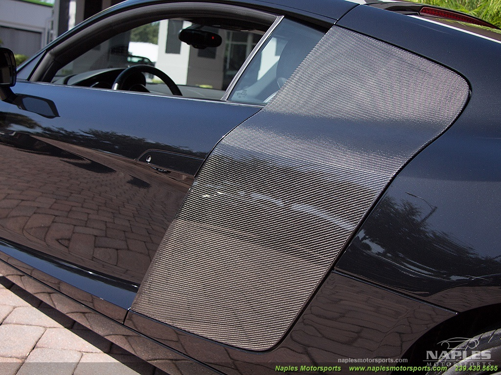 2008 Audi R8 quattro - Photo 9 - Naples, FL 34104