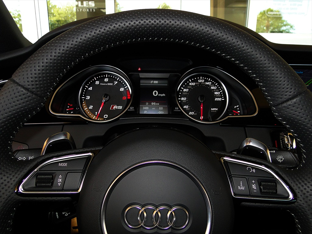 2014 Audi RS 5 quattro - Photo 16 - Naples, FL 34104