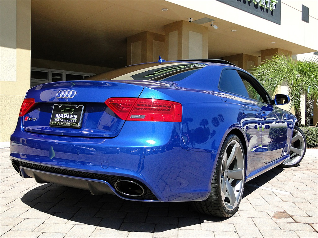 2014 Audi RS 5 quattro - Photo 13 - Naples, FL 34104