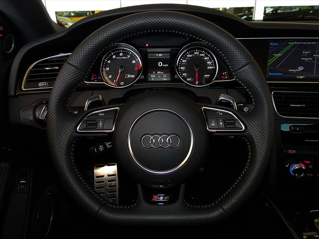 2014 Audi RS 5 quattro - Photo 15 - Naples, FL 34104