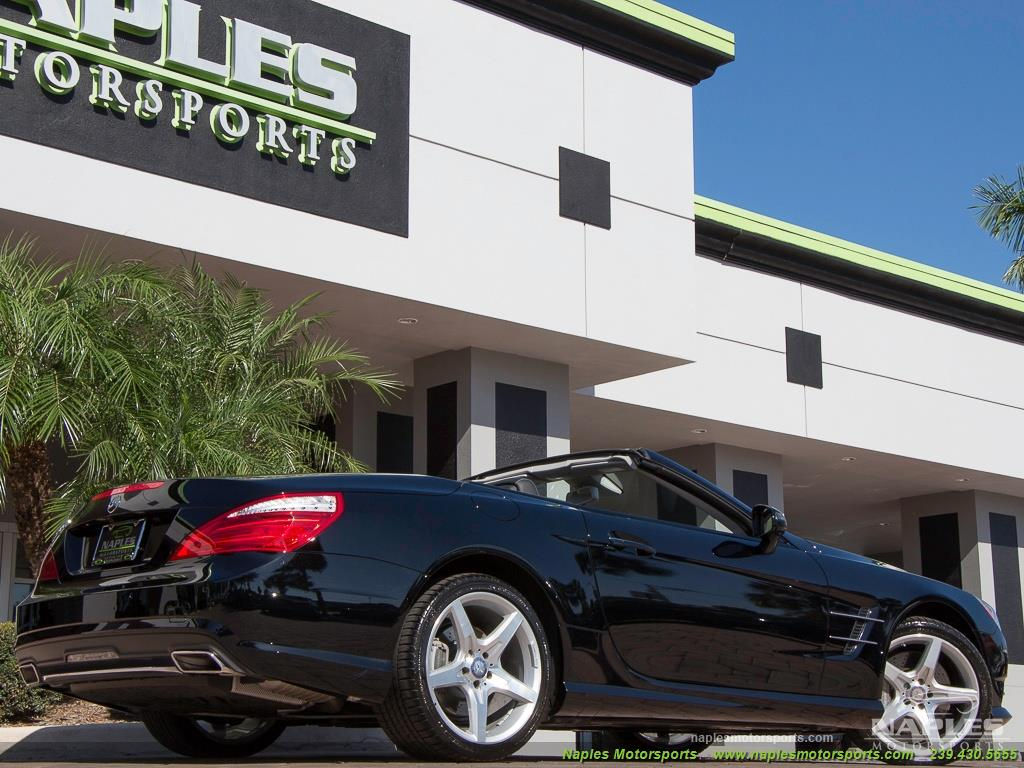 2014 Mercedes-Benz SL 550 - Photo 16 - Naples, FL 34104