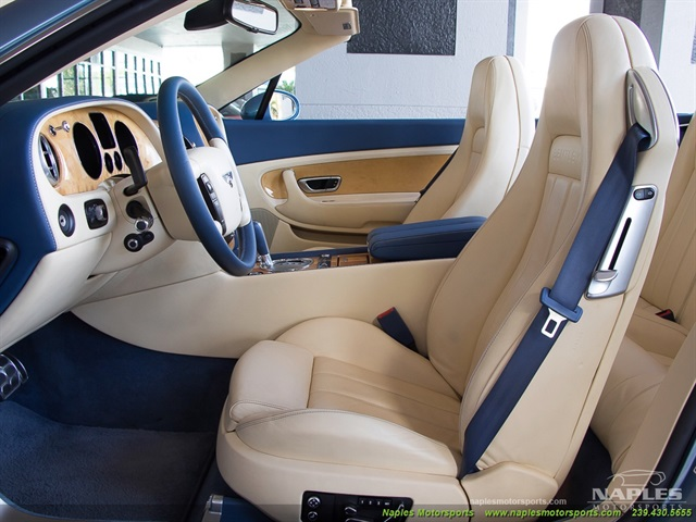 2008 Bentley Continental GT GTC Convertible - Photo 2 - Naples, FL 34104