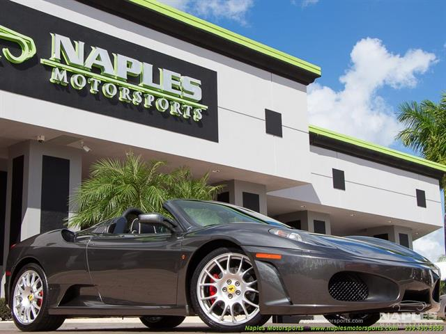 2006 Ferrari F430 Spider - Photo 1 - Naples, FL 34104